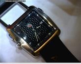 TAG HEUER Gent's Wristwatch WAE1111-0
